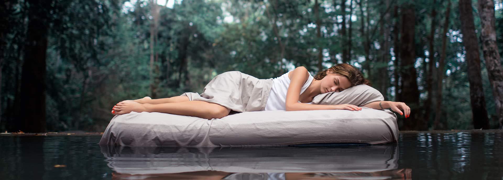 как да подобрим съня си