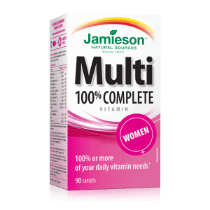 Мултивитамини за жени