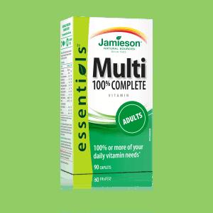 Мултивитамини за възрастни